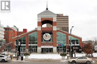 Comm/Ind for sale in 130 KING STREET #B-3, London, Ontario, N6A1C5