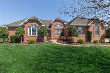 Residential Property for sale in 2540 Bombay Landing, Virginia Beach, VA, 23456