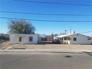 Multi-family Home for sale in 409 Bucher Road 14, El Paso, TX, 79915