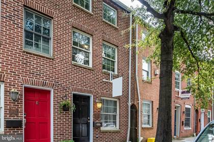 Residential Property for sale in 1931 FLEET STREET, Baltimore City, MD, 21231