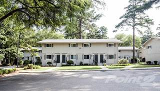 Townhouse for rent in Parkside Five Points - 1 Bedroom/1 Bath, Raleigh, NC, 27608