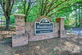 Apartment for rent in Woodbrook, Monroe, NC, 28110