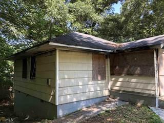 Single Family for sale in 2259 Fernwood, East Point, GA, 30344