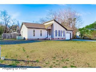 Single Family for sale in 1624 Tysor Drive, Fayetteville, NC, 28304