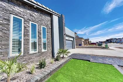 Residential Property for sale in 14565 Tierra Burgos, El Paso, TX, 79938