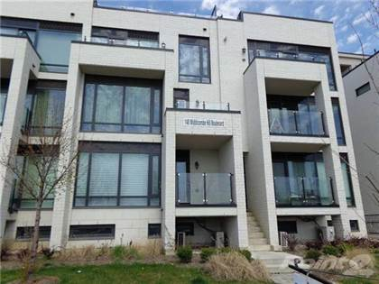 Residential Property for sale in 140 Widdicombe Hill Blvd 602, Toronto, Ontario