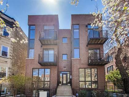 Residential Property for sale in 1465 West Carmen Avenue 3W, Chicago, IL, 60640