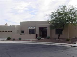 Single Family for sale in 2955 W Encelia, Tucson, AZ, 85745