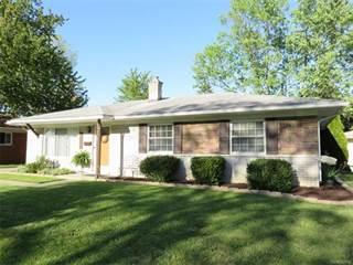 Single Family for sale in 15072 GARY Lane, Livonia, MI, 48154