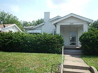 Single Family for sale in 2506 Messanie Street, St. Joseph, MO, 64501