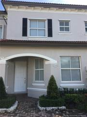 Townhouse for rent in 15264 SW 91st Ln 64, Miami, FL, 33196