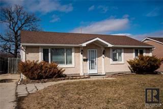 Single Family for sale in 31 JAMESWOOD DR, Winnipeg, Manitoba, R3J1C3