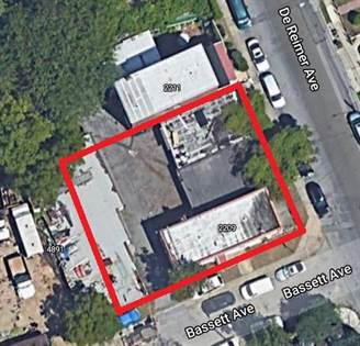 Residential Property for sale in 2209 De Reimer Ave, Bronx, NY, 10475