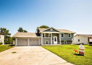Residential Property for sale in 1609 Rockwell Drive, Junction City, KS, 66441