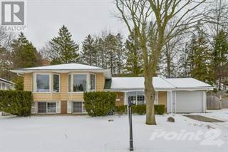 Single Family for sale in 42 BARBERRY Place, Kitchener, Ontario