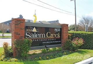 Apartment for rent in Salem Creek Apartment Homes, San Antonio, TX, 78221