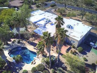 Single Family for sale in 2190 N Ironwood Crest Drive, Tucson, AZ, 85745