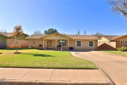 Residential Property for sale in 2110 Rosewood Drive, Abilene, TX, 79603