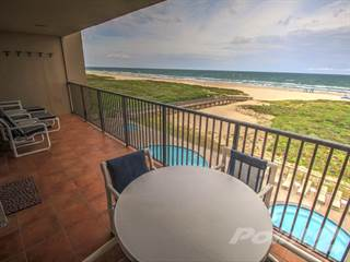 Condo for sale in 2800 Gulf Blvd, South Padre Island, TX, 78597