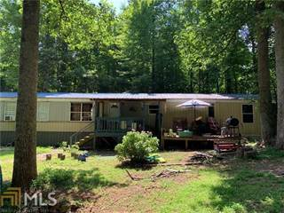 Residential Property for sale in 31 Church Hill Rd, Dahlonega, GA, 30533