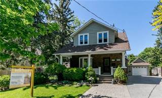 Residential Property for sale in 619 Queen St, Newmarket, Ontario