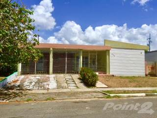 Residential Property for sale in Ponce La Rambla, Ponce, PR, 00730