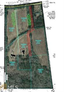 Lots And Land for sale in 661 Bexton Rd Lot 1, Moreland, GA, 30259