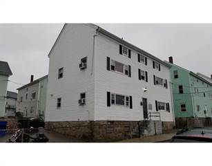 Multi-family Home for sale in 173 Branch St, Fall River, MA, 02721