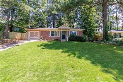 Residential Property for sale in 830 Turpin Avenue SE, Atlanta, GA, 30312