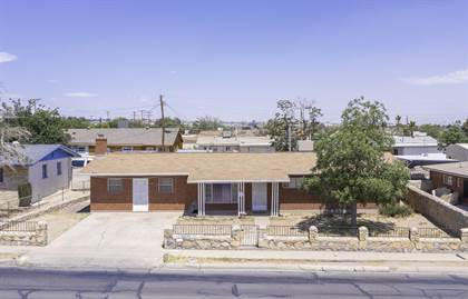 Residential Property for sale in 824 LOMALAND Drive, El Paso, TX, 79907