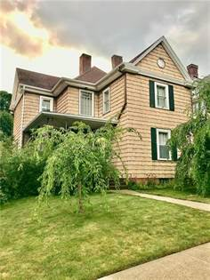 Residential Property for sale in 55 Ben Lomond St, Uniontown, PA, 15401