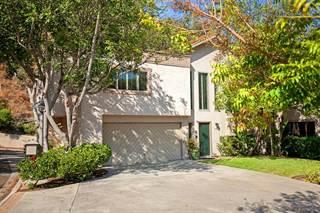 Townhouse for sale in 5495 Caminito Borde, San Diego, CA, 92116