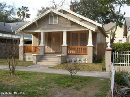 Residential Property for sale in 247 E 7TH ST, Jacksonville, FL, 32206