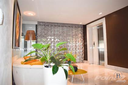 Condominium for sale in AMAZING APARTMENT IN NACO, SANTO DOMINGO – 2 BEDROOMS - STRATEGIC LOCATION, Distrito Nacional, Distrito Nacional
