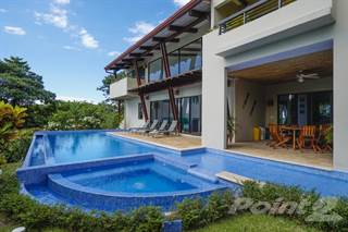 Residential Property for sale in Charming!! Buen Día  Luxury Home  with infinity Pool at Escaleras . 2.47 Acres, Escaleras, Puntarenas