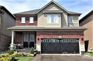 Residential Property for sale in 263 John Frederick Drive, Ancaster, Ontario