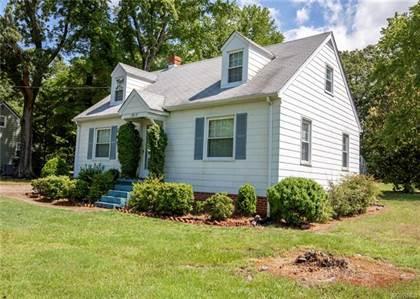 Residential for sale in 1917 Adkins Road, Rockwood, VA, 23236