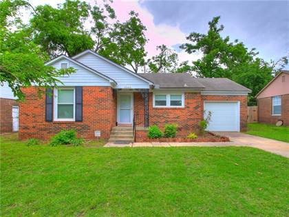 Residential for sale in 3320 NW 43rd Street, Oklahoma City, OK, 73112