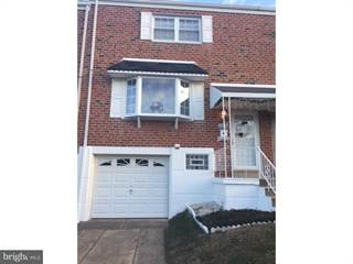 Townhouse for sale in 3419 BROOKVIEW ROAD, Philadelphia, PA, 19154