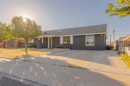 Residential Property for sale in 1518 E Everglade Ave, Odessa, TX, 79762