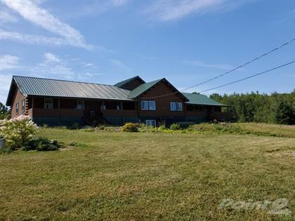 Residential Property for sale in 1205 US-1, Amity, ME, 04471