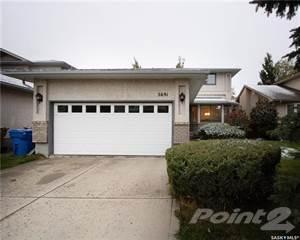 Residential Property for sale in 3691 Hazel GROVE, Regina, Saskatchewan