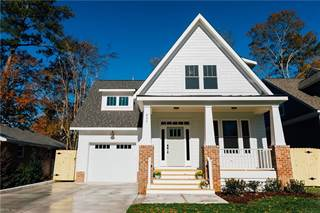 Single Family for sale in 805 Terrace Avenue, Virginia Beach, VA, 23451