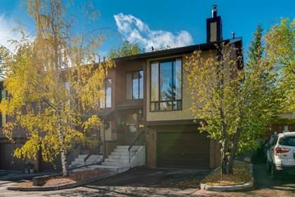 Single Family for sale in 17, 7900 Silver Springs Road NW 17, Calgary, Alberta, T3B4J5