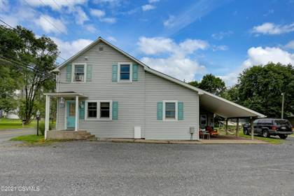 Residential Property for sale in 113 N 8TH ST Street, Mifflinburg, PA, 17844