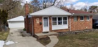 Single Family for sale in 653 DUCHESS Street, Milford, MI, 48381