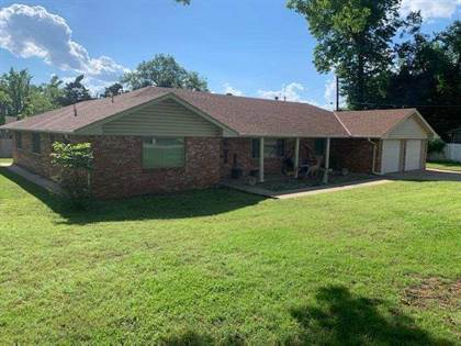 Residential Property for sale in 1406 Monument Rd, Ponca City, OK, 74604