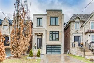 Residential Property for sale in 148 Joicey Blvd, Toronto, Ontario, M5M2T9