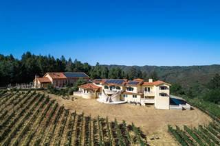 Single Family for sale in 26985 Loma Prieta WAY, Los Gatos, CA, 95033
