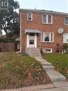 Single Family for rent in 264 BIRMINGHAM ST, Toronto, Ontario, M8V2E2